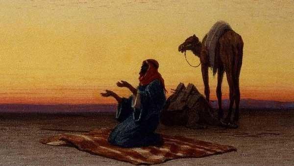 Ketika Nabi Musa Ingin Tahu Keadilan Tuhan