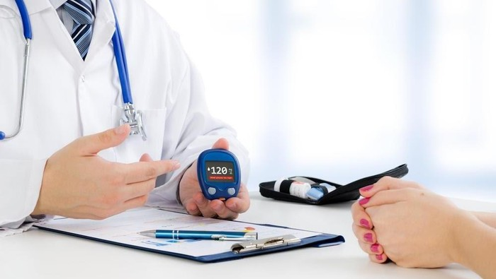5 Tips Berpuasa bagi Pengidap Diabetes