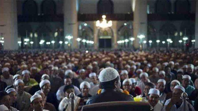 Ceramah Ramadhan 2021: Ramadhan Syahrut Tarbiyah