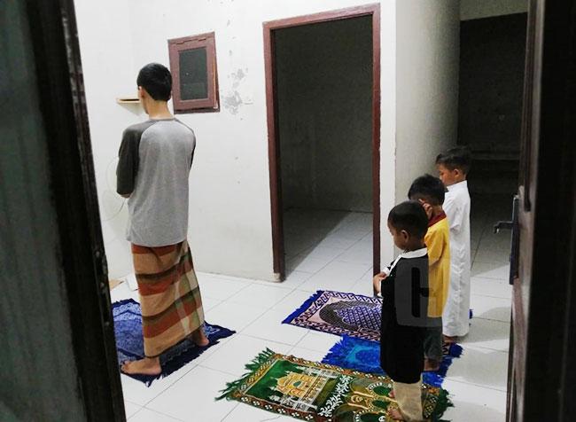 Ramadhan Cerdas dan Ceria untuk Anak