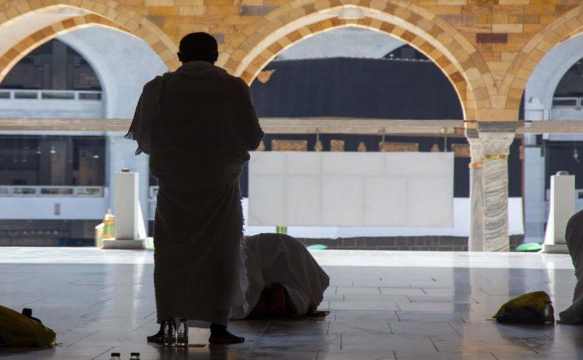 Menag: Siapkan Haji Sedetail Mungkin