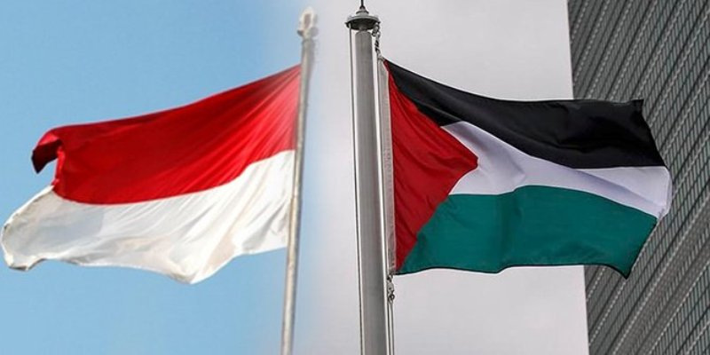 Jika Anak Anda Bertanya Soal Palestina Sampaikan 25 Informasi Penting Berikut Ini