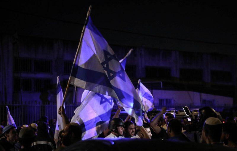 Ekstremis Yahudi 'Israel': Kami adalah Nazi