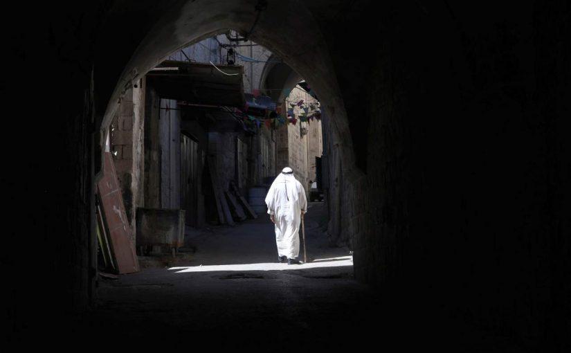 Imam Syafii dan Kakek Misterius