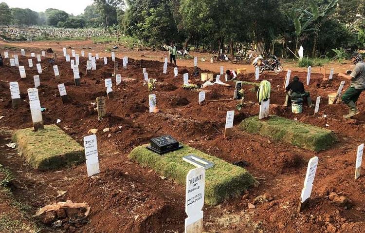Khutbah Jumat: 4 Hal Terkait Kubur yang Mesti Kita Tahu