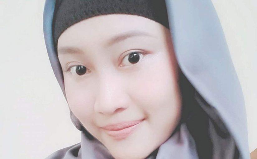 Tirza Yo Zandra, Hati Tergugah Alquran