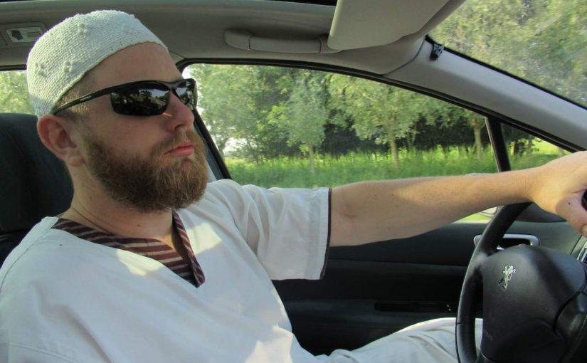 Peter Oudenes: Islam Agama Sempurna
