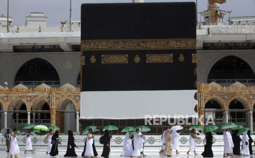 Ilmu yang Mesti Dimiliki Calon Jamaah Haji