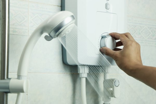 Berwuduk Pakai Air Panas dari Water Heater Hotel, Sahkah?