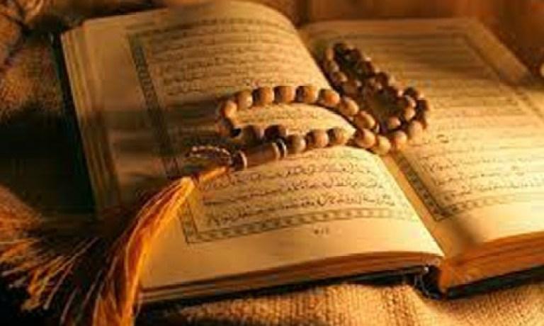 Bersyahadat Setelah 8 Tahun Baca Al-Quran