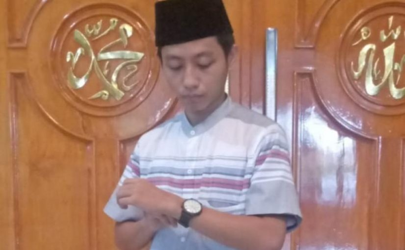 Mualaf Juan, Risiko Berat Berjuang Sembunyikan Islamnya