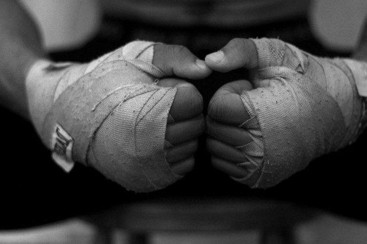 Sang Legenda, Muhammad Ali